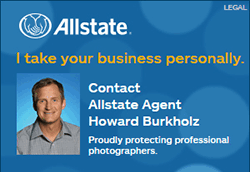 Allstate Insurance for Photographers